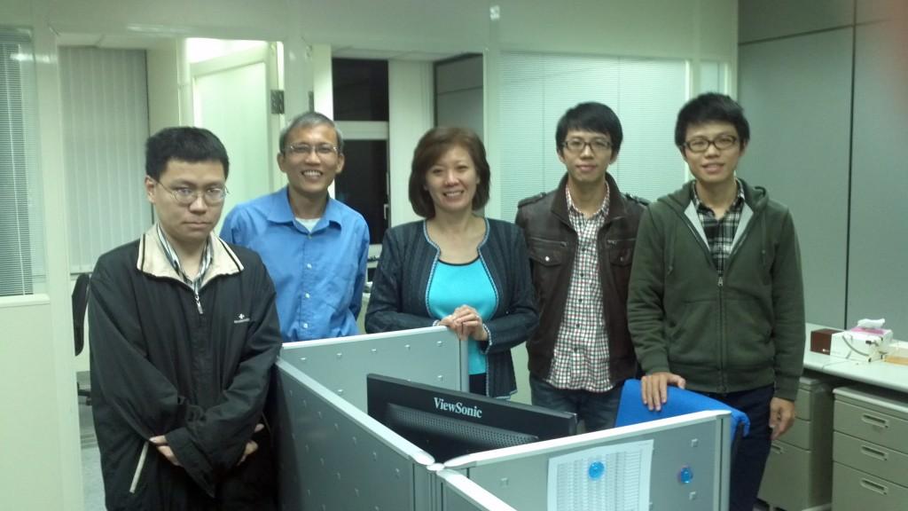 Logic-Solutions-Tapei-Team