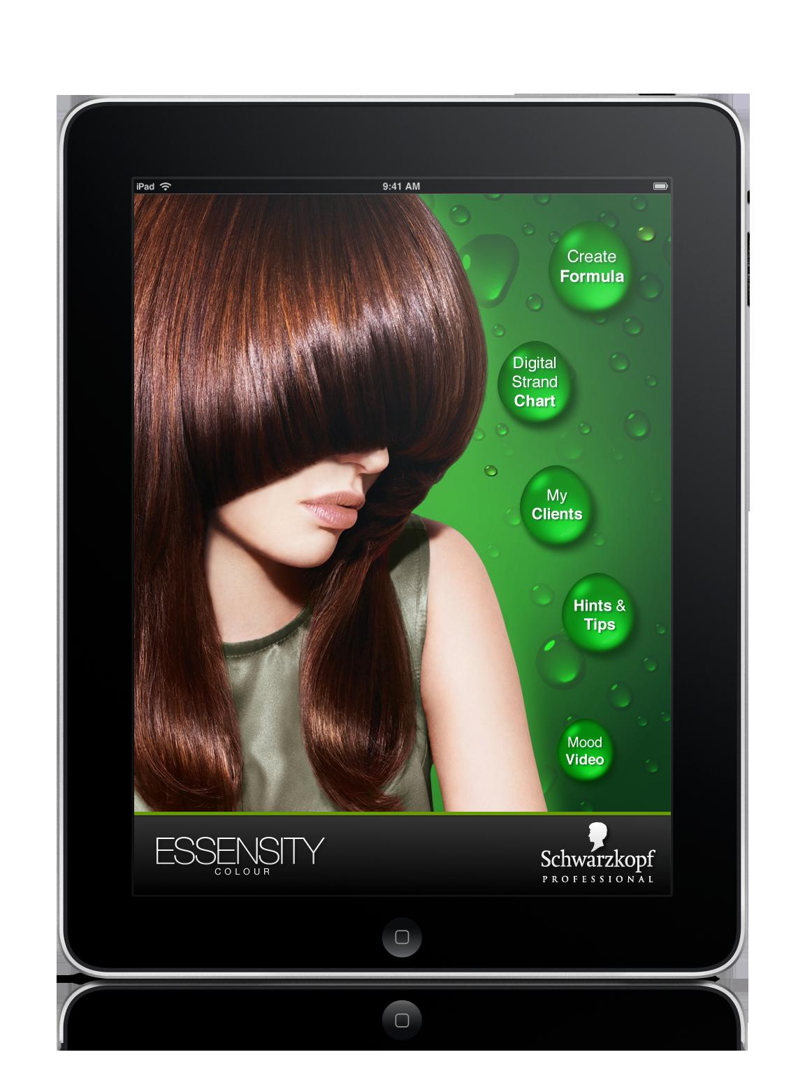 Schwarzkopf Essensity Permanent Hair Color Chart Best Hair Color 2018