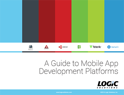 A Guide to Mobile App Development Platforms