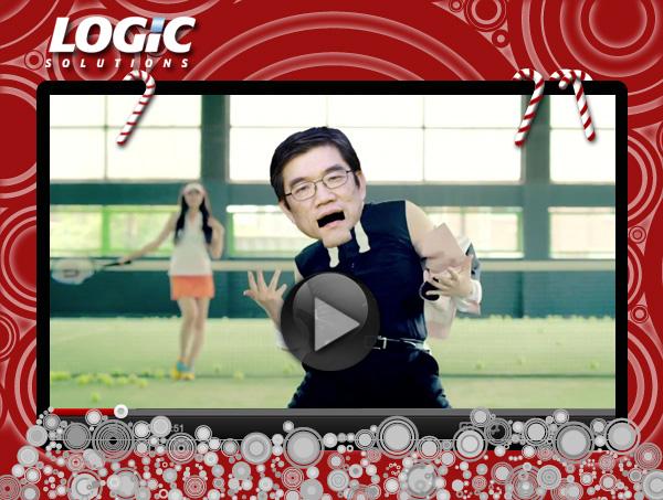 Logic Solutions Gangnam Style