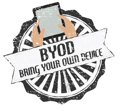 byod, bring your own device