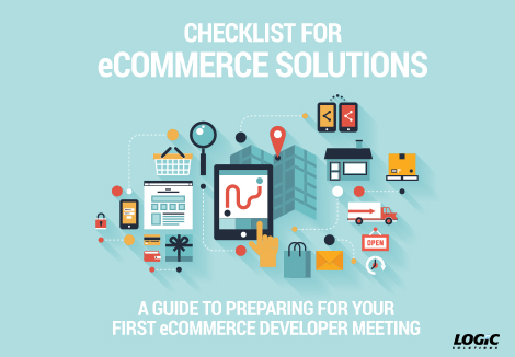eCommerce Solution Checklist