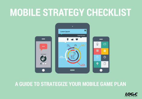 Mobile Strategy Checklist