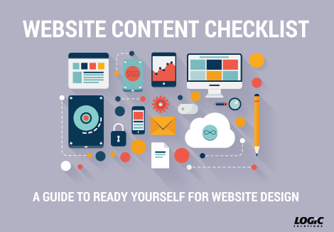 website content planning checklist