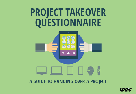 Project Takeover Questionnaire