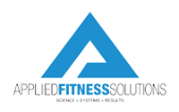 Applied Fitness Solution logo
