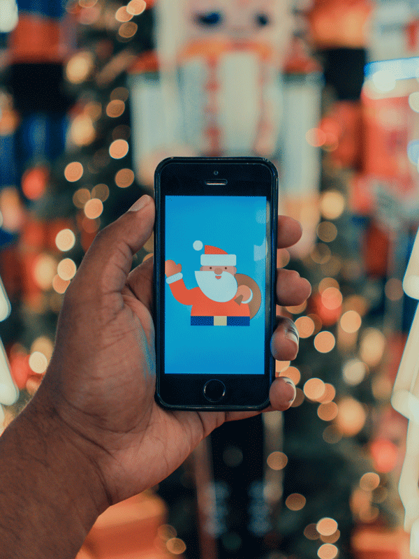2019 24 best mobile apps countdown to holidays with Logic
