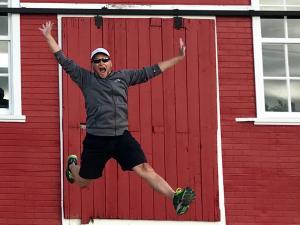 Matt-jumping